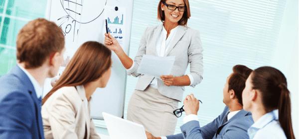 Tendências em treinamento corporativo