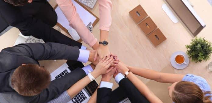 treinamento motivacional empresarial