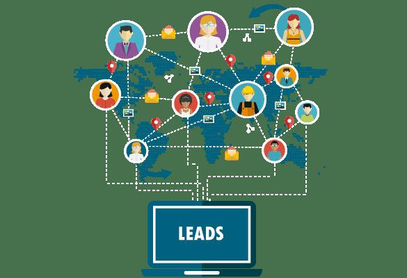 leads de plano de saúde