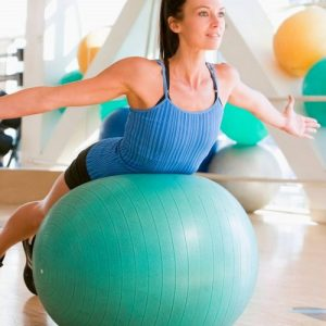aulas de pilates online