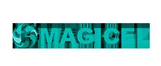 logo magicel