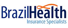 logo brazil health