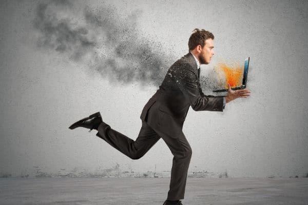 Quais são os piores erros de marketing digital