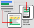 display google comprar leads de planos de saúde